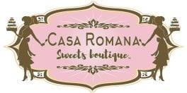 Casa Romana Sweets Boutique