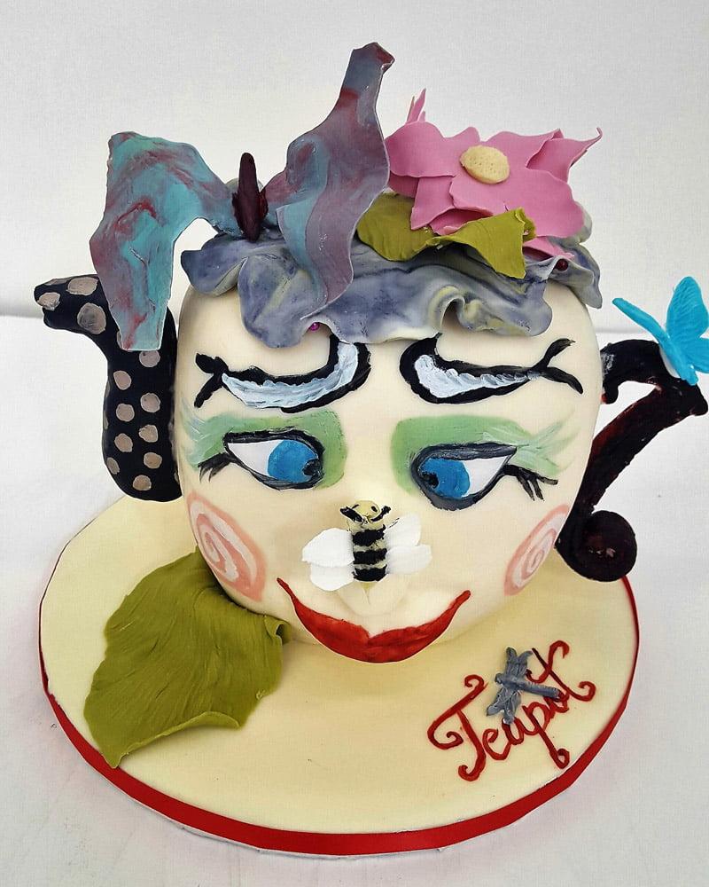 Best cakes in Oakville