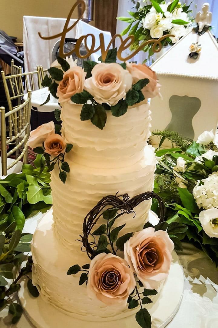 Cakes Mississauga, Oakville, Burlington | Casa Romana Sweets Boutique