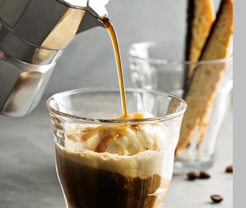 The Best Coffee to Compliment Your Dessert