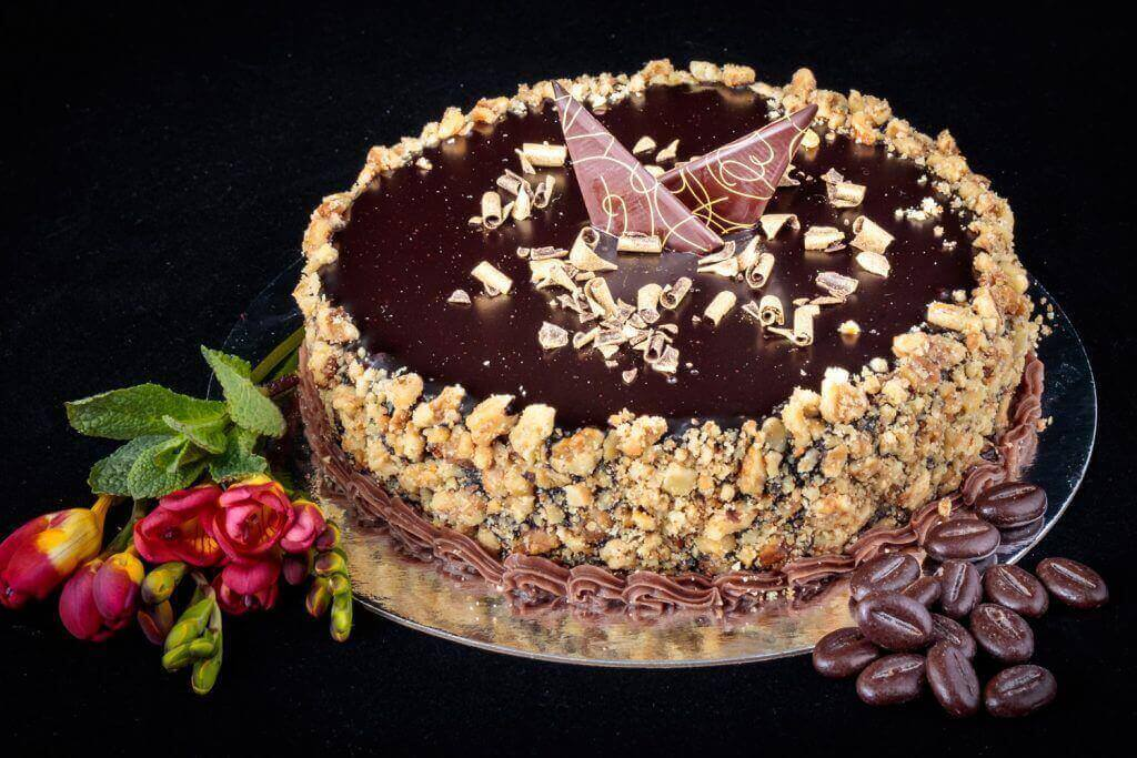 dessert oakville