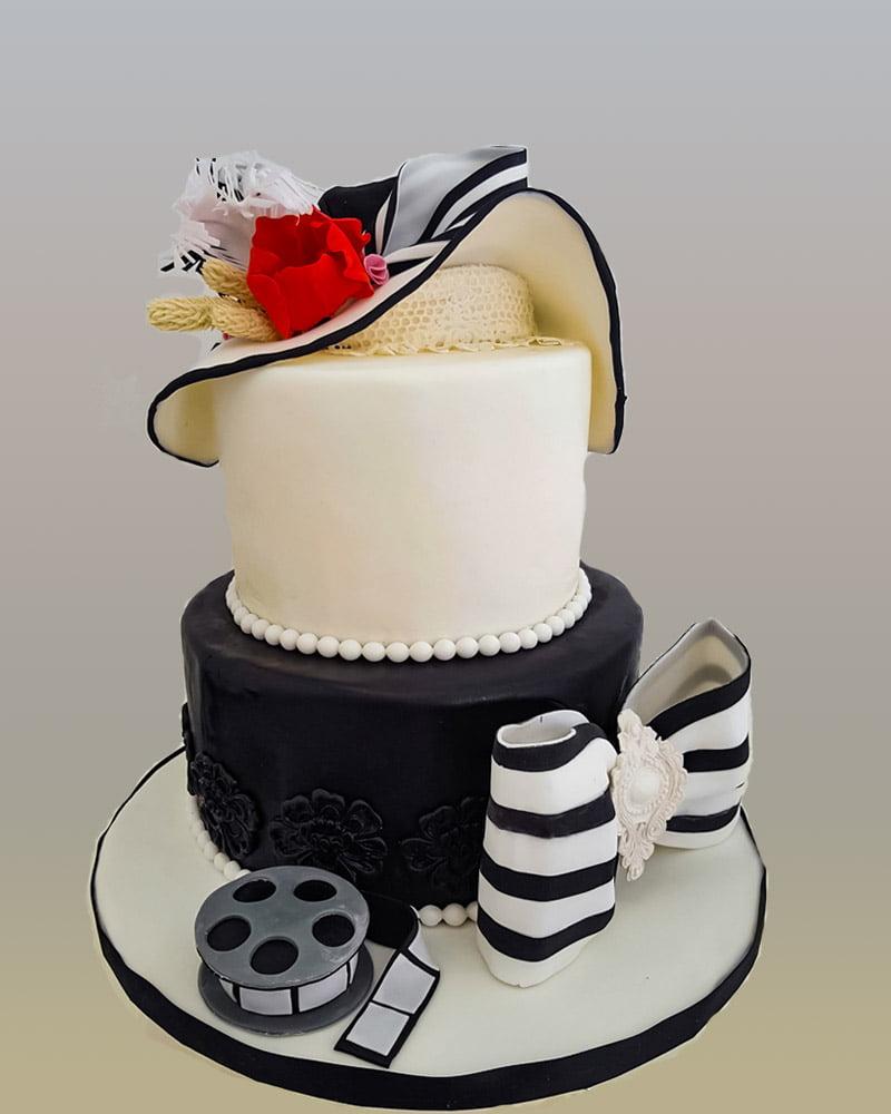 Custom cakes Oakville